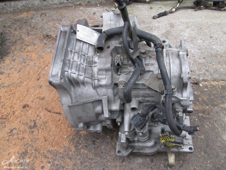 Mazda 3 (BK) Ремонт АКПП своими силами - Сделай сам